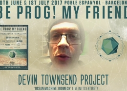 Be Prog! My Friend Festival